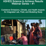 ASHES Science To Achieve Results Webinar Series #1